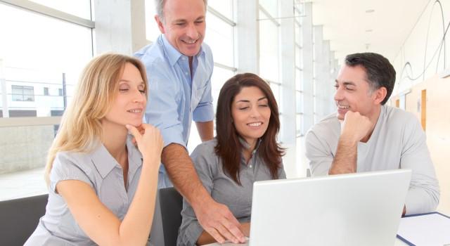 網站管理教學
