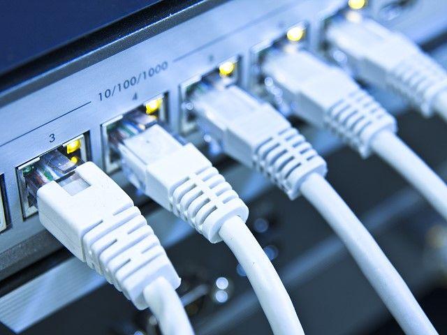 全面更新並升級主機,支援 IPv 6